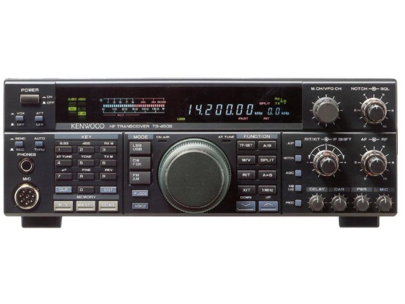 Kenwood TS-450